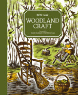 Omslag - Woodland Craft