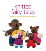 Omslag - Knitted Fairy Tales