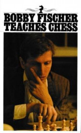 Omslag - Bobby Fischer Teaches Chess