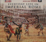 Omslag - Everyday Life in Imperial Rome