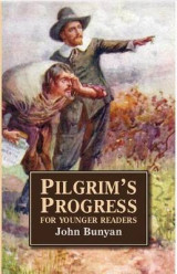 Omslag - Pilgrim's Progress for Younger Readers