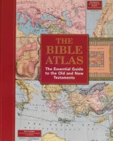 Omslag - The Bible Atlas