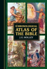 Omslag - Chronological Atlas of the Bible
