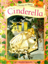Omslag - Stories to Share: Cinderella
