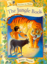 Omslag - Stories to Share: The Jungle Book