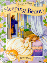 Omslag - Stories to Share: Sleeping Beauty