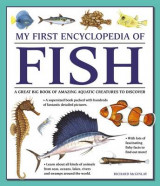 Omslag - My First Encyclopedia of Fish