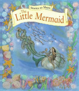 Omslag - Stories to Share: The Little Mermaid