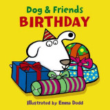 Omslag - Dog & Friends: Birthday