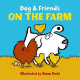 Omslag - Dog & Friends: On the Farm