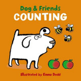 Omslag - Dog & Friends: Counting