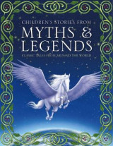 Omslag - Children's Stories from Myths & Legends