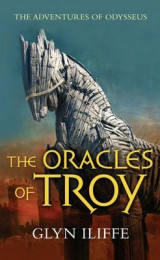 Omslag - The Oracles of Troy