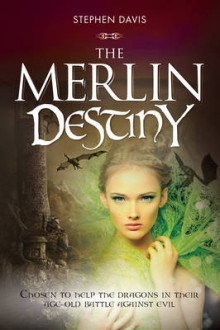 The Merlin Destiny av Stephen Davis (Heftet)