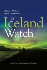 Omslag - The Iceland Watch