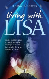 Omslag - Living with Lisa