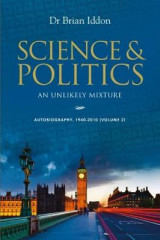 Omslag - Science & Politics: Volume 2