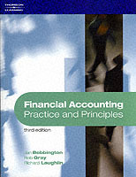 Financial Accounting av Jan Bebbington, Rob Gray og Richard Laughlin (Heftet)