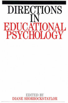 Directions in Educational Psychology (Heftet)
