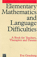 Elementary Mathematics and Language Difficulties av Eva Grauberg (Heftet)