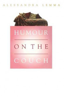 Humour on the Couch av Alessandra Lemma (Heftet)