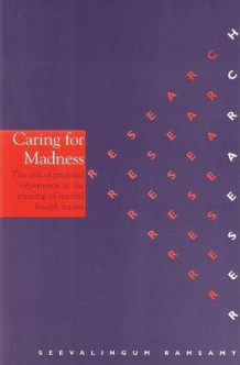 Caring for Madness av Sevalingum Ramsamy (Heftet)
