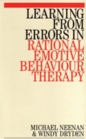 Learning from Errors in Rational Emotive Behaviour Therapy av Michael Neenan og Windy Dryden (Heftet)