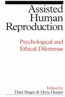 Assisted Human Reproduction (Heftet)