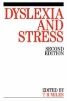 Dyslexia and Stress av Tim Miles (Heftet)