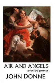 Air and Angels av John Donne (Heftet)