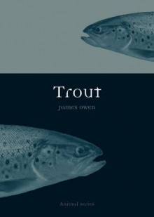 Trout av James Owen (Heftet)