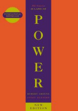 Omslag - The Concise 48 Laws of Power
