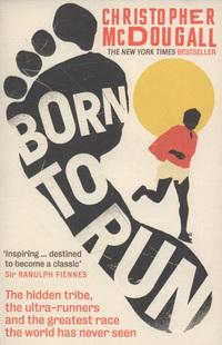 Born to run av Christopher McDougall (Heftet)