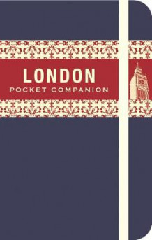 London pocket companion av Jo Swinnerton (Innbundet)