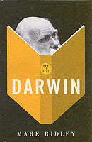 How to Read: Darwin av Mark Ridley (Heftet)