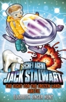 Jack Stalwart: The Fight for the Frozen Land av Elizabeth Singer Hunt (Heftet)