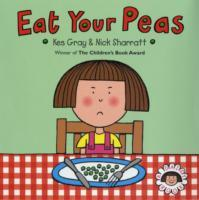 Daisy: Eat Your Peas av Kes Gray (Heftet)