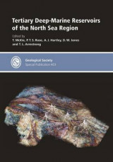 Omslag - Tertiary Deep-Marine Reservoirs of the North Sea Region