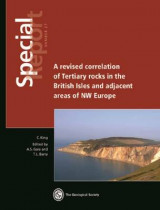 Omslag - A Revised Correlation of Tertiary Rocks in the British Isles and Adjacent Areas of New Europe