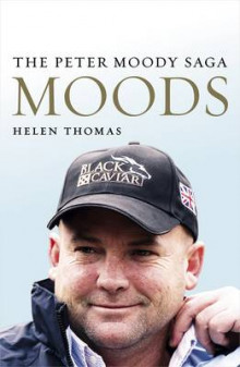 Moods: The Peter Moody Saga av Helen Thomas (Heftet)