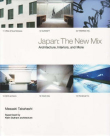 Japan, the New Mix av Masaaki Takahashi (Innbundet)