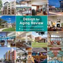 Design for Aging Review 12: AIA Design for Aging Knowledge Community av American Institute of Architects (Innbundet)