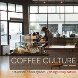Omslag - Coffee Culture