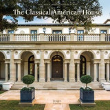 Omslag - The Classical American House