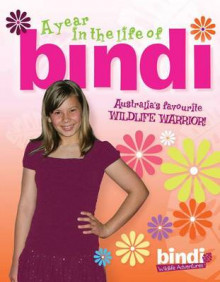 A Year in the Life of Bindi av Bindi Irwin og Jess Black (Heftet)