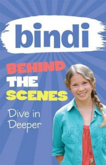 Bindi Behind the Scenes 4 av Bindi Irwin og Meredith Costain (Heftet)