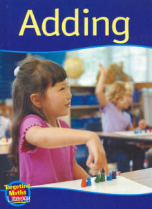 Adding Reader av Katy Pike og Garda Turner (Heftet)