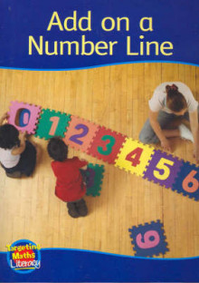 Add on a Number Line Reader av Katy Pike og Garda Turner (Heftet)