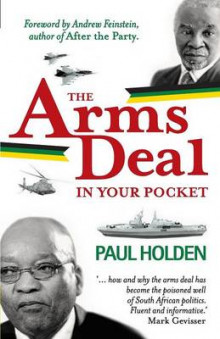 The Arms Deal in Your Pocket av Paul Holden (Heftet)