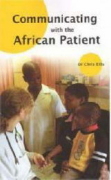 Omslag - Communicating with the African Patient